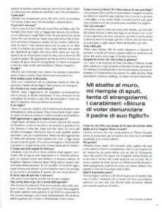 Giuseppina Torre - Vanity Fair