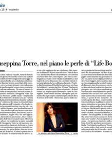 Giuseppina Torre - Avvenire