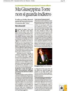 20190922_Gazzetta_del_Sud_Giuseppina Torre1